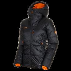 Eigerjoch Pro IN Hooded Jacket Women black 0001