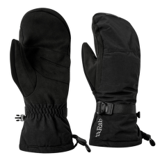 Storm Mitt Glove Black