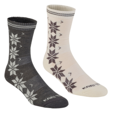 Vinst Wool Sock 2PK Women (610775) DUS