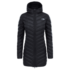 Trevail Parka Women TNF BLACK