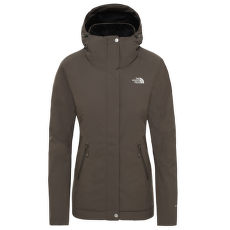 Inlux Insulated Jacket Women NEW TAUPE GREEN