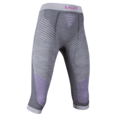 Fusyon UV Pants Medium Women Anthracite/Purple/Pink
