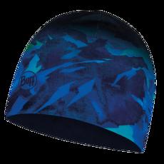 Micro&Polar Hat Junior High Mountain Blue HIGH MOUNTAIN BLUE