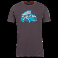 Van 2.0 T-Shirt Men Carbon