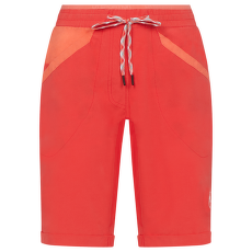 Nirvana Short Women Hibiscus/Flamingo