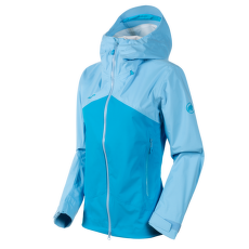 Kento HS Hooded Jacket Women (1010-26840) ocean-whisper 50317