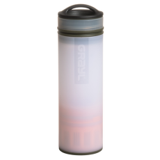 Ultralight Water Purifier Alpine White