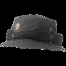 Marlin Mosquito Hat Dark Grey 030
