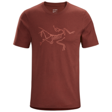 Archaeopteryx T-Shirt SS Men (24024) Dark Matter Heather