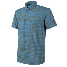 Lenni Shirt Men horizon-olive 50349