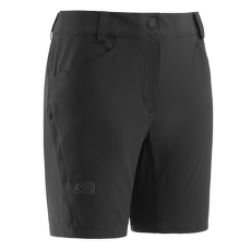 Trekker Stretch Short II Women BLACK - NOIR