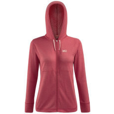 Loop Light Sweat Hoodie Women TANGO
