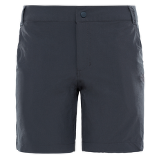 Exploration Short Women ASPHALT GREY
