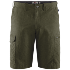 Travellers MT Shorts Men Laurel Green