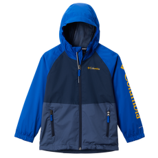 Dalby Springs™ Jacket Kids Blue 478