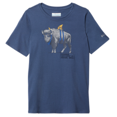 Peak Point™ T-shirt Boys Blue 478