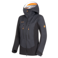 Eisfeld Guide SO Hooded Jacket Women black 0001