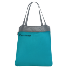 Ultra-Sil Shopping Bag Pacific Blue