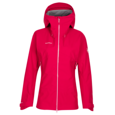 Crater HS Hooded Jacket Women sundown 6358