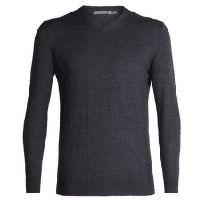 Shearer V Sweater Men CHAR HTHR