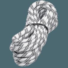 Statické lano 11mm - 30m bílá