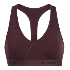 Sprite Racerback Bra Women (103020) Redwood