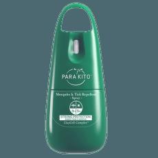 Repelent pro silnou ochranu proti komárům a klíšťatům Zelená