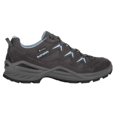 Sirkos Evo GTX® Lo Ws graphite/iceblue
