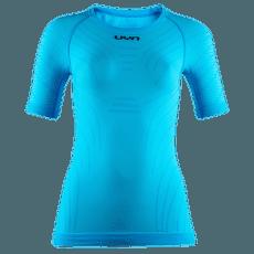 Motyon 2.0 UW Shirt SS Women Aquarius