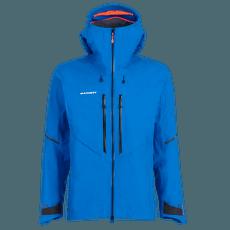 Nordwand Advanced HS Hooded Jacket Men (1010-28030) azurit
