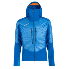 Eisfeld SO Hybrid Hooded Jacket Men azurit