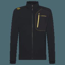 Mantis Jacket Men Black