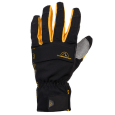 Skialp Gloves Black/Yellow 999100