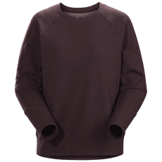 Sirrus Pullover Women Dark Ultima Heather
