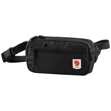 High Coast Hip Pack Black