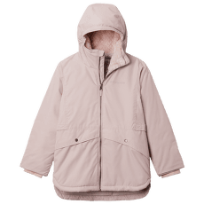 PORTEAU COVE™ Mid Jacket Girls Mineral Pink Heather 618