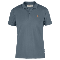 Övik Polo Shirt Men Dusk