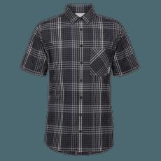 Calanca Shirt Men 00160 phantom-black