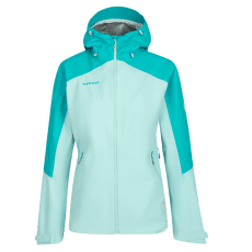 Convey Tour HS Hooded Jacket Women (1010-27850) dark ceramic-dark frosty 50456