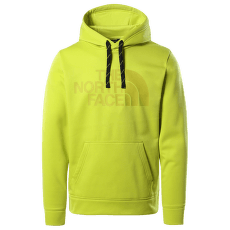 Surgent Hoodie Men Sulphur Spring Green Heather