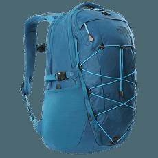 Borealis (3KV3) Moroccan Blue-Meridian Blue