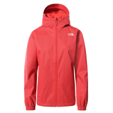 Quest Jacket Women Horizon Red Heather