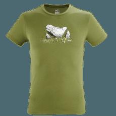 Boulder Dream T-Shirt SS Men FERN