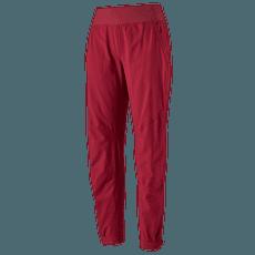 Caliza Rock Pants Women Roamer Red