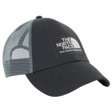 MUDDER TRUCKER HAT ASPHALT GREY