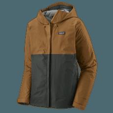 Torrentshell 3L Jacket Men Mulch Brown
