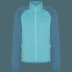 Hera Jacket Women Aquarelle/Atlantic