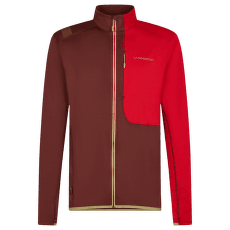 Chill Jacket Men Spice/Tango Red
