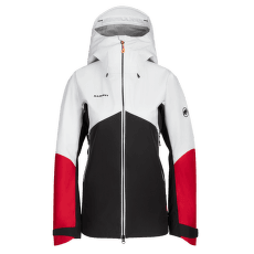 Crater HS Hooded Jacket Women 00093 black-magma