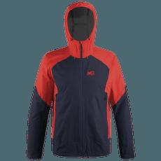 Fitz Roy III Jacket Men ROUGE/SAPHIR